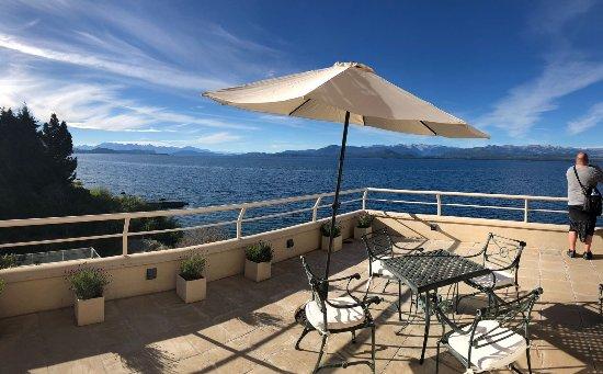 Cacique Inacayal Lake & Spa Hotel: IMG-20180110-WA0000_large.jpg