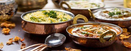 Bexley, UK: Saggor Indian Cuisine