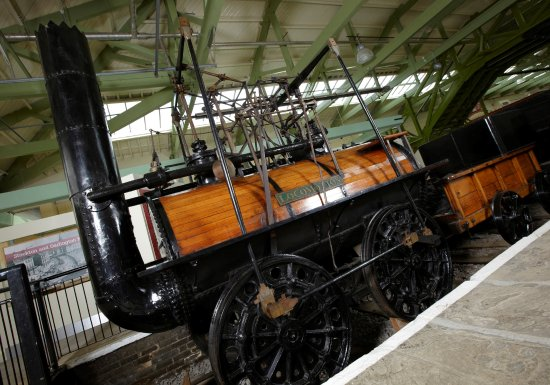 Head of Steam - Darlington Railway Museum