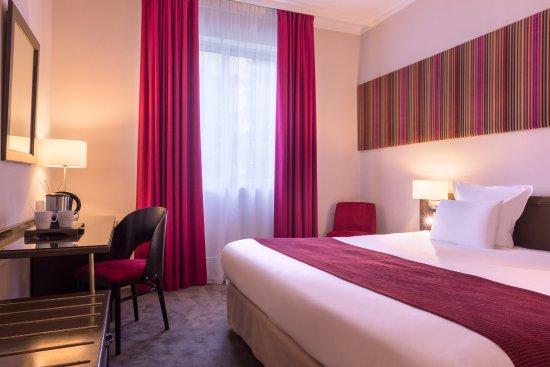HOTEL PARIS BOULOGNE ab 81€ (1̶0̶3̶€̶): Bewertungen, Fotos ...