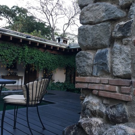 Hotel Cirilo: photo0.jpg