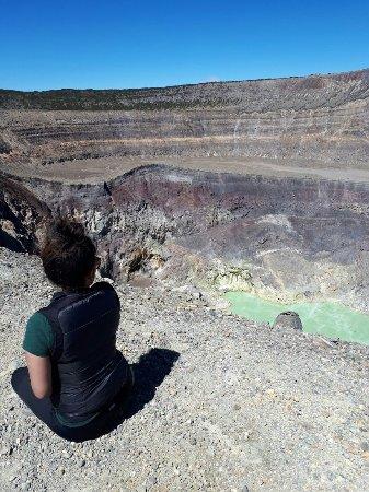 Papagayo Tours El Salvador