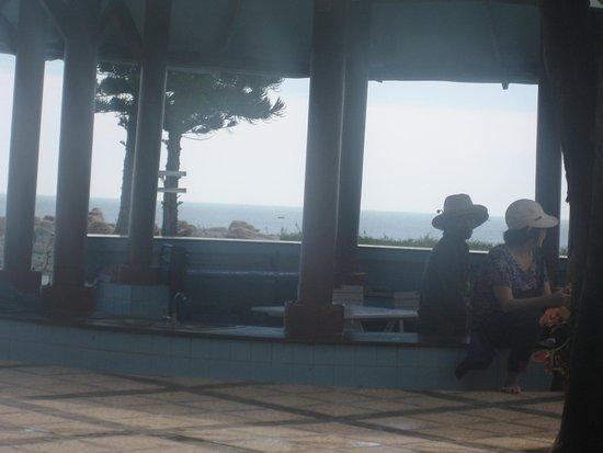Long Hai Beach Resort Foto