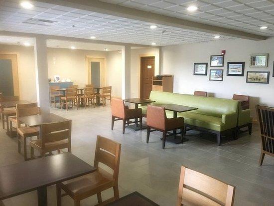 Fairborn, OH: Breakfast Dining Room