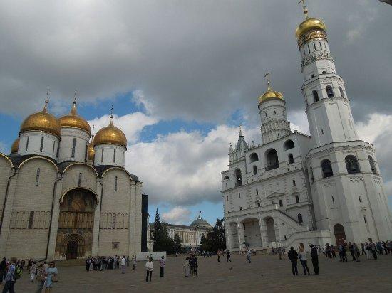 Фотография Центральный округ