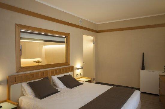 Ai Pini Park Hotel: Suite