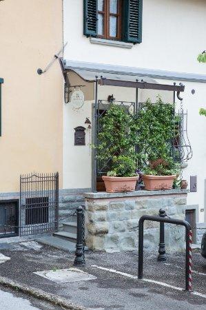 Vicchio, Italy: Esterno