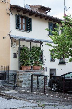 Vicchio, Italia: Esterno