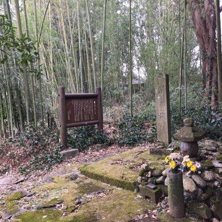 Kikuchi, ญี่ปุ่น: 西郷隆盛な祖先発祥の地