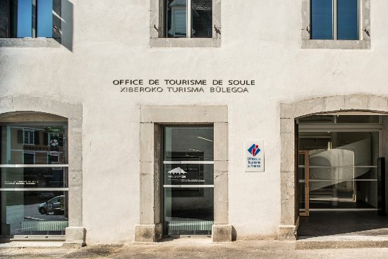Office de Tourisme de Tardets