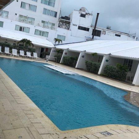 Hotel Casablanca : photo5.jpg