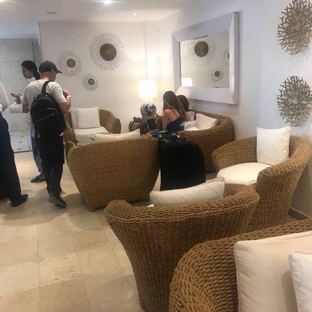 Hotel Casablanca : photo7.jpg
