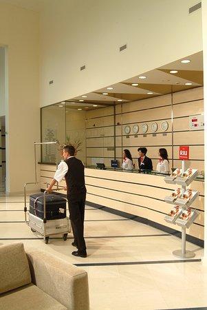 Hotel Riu Helios صورة