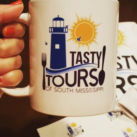 Tasty Tours of South Mississippi: Yummy