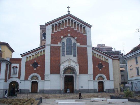 Chiesa Parrocchiale di San Pietro in Sala