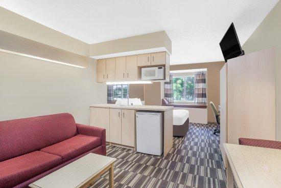 Microtel Inn & Suites by Wyndham Salisbury