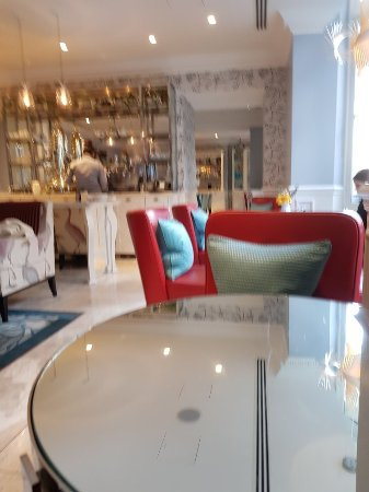 The Ampersand Hotel: 20180116_102513_large.jpg