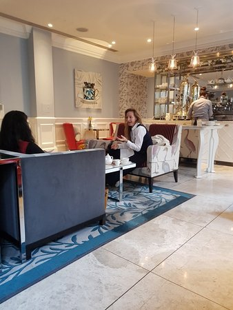 The Ampersand Hotel: 20180116_102527_large.jpg