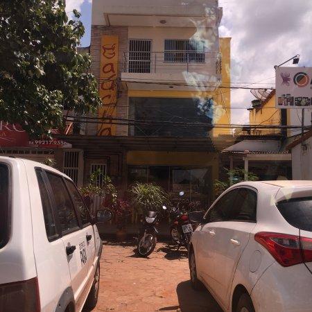 Rondon Do Para Photo