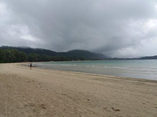 Twin Bay Resort: 20180111_173117_large.jpg