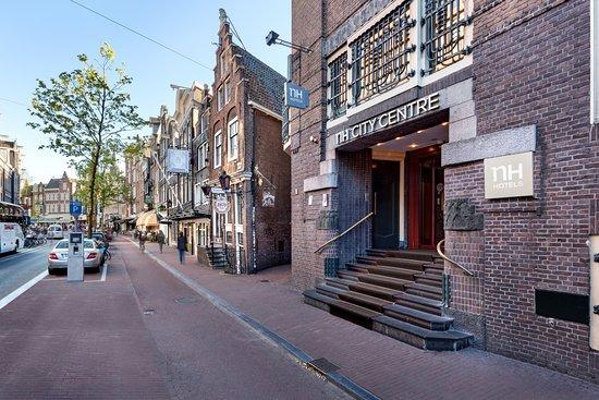 Nh city centre amsterdam hotel paesi bassi prezzi 2018 for Hotel amsterdam economici