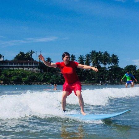 Aloha Sun Surf School照片