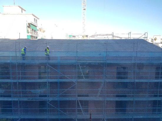 Ibis budget Malaga Centro: 20180115_094617_large.jpg
