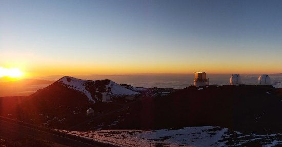 Adventure In Hawaii Mauna Kea Summit Tour Review