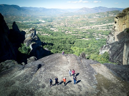 Visit Meteora Travel