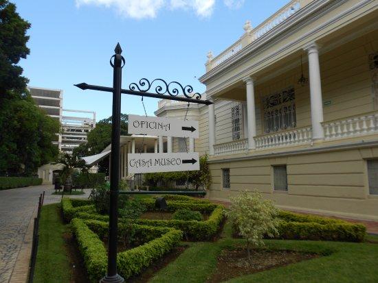 Paseo de Montejo: Museo