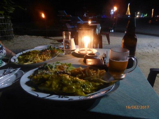 Sunrise Seafood Restaurant Unawatuna