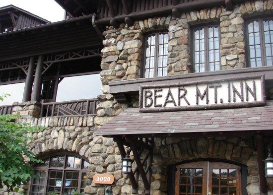 Bear Mountain, Nowy Jork: Main Entrance