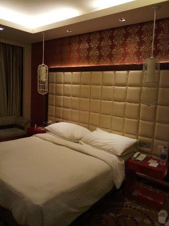 The Metropolitan Hotel & Spa: 20180109_213909_large.jpg