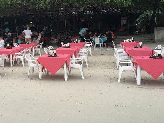 Chaweng Garden Beach Resort: Chaweng garden
