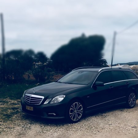 Mercedes E Class 350 Station Wagon Amg Picture Of Messiniataxi