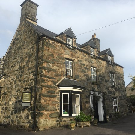 Plas Gwyn B&B & Cottage : photo1.jpg