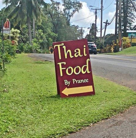 Thai Restaurant In Hana