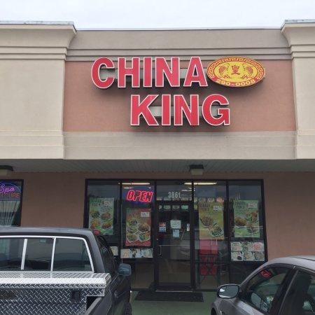 Millbrook, AL: China King