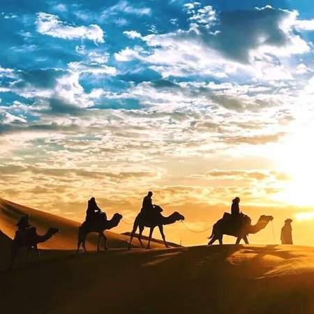 Marvelous Morocco Tours