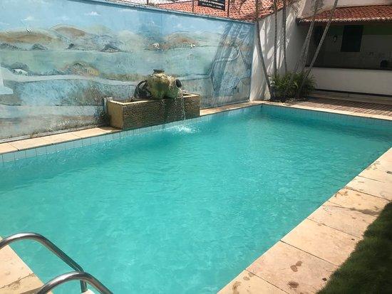 Iguatu, CE: Piscina Limpinha