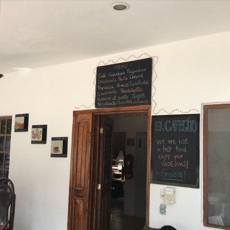 El Cafecito: photo0.jpg