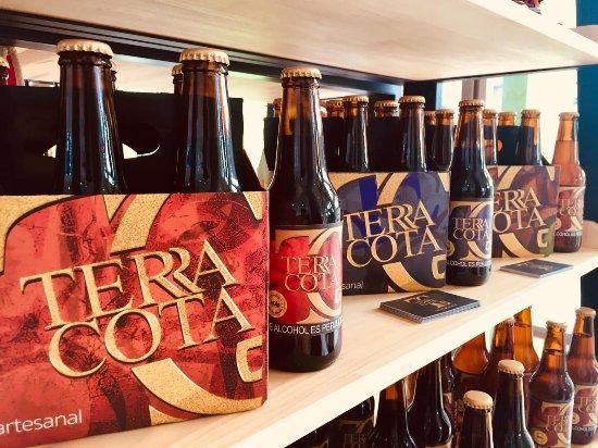 Cerveceria Artesanal Terracota