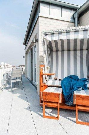 weisse villa am meer b sum tyskland villa anmeldelser sammenligning af priser tripadvisor. Black Bedroom Furniture Sets. Home Design Ideas