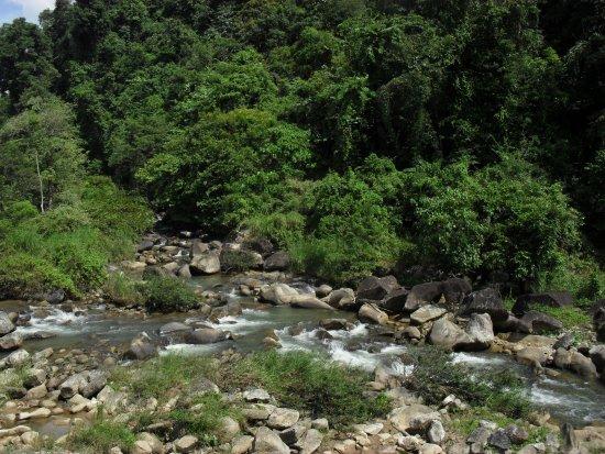 Kathu, Thailand: Song Preak Rafting