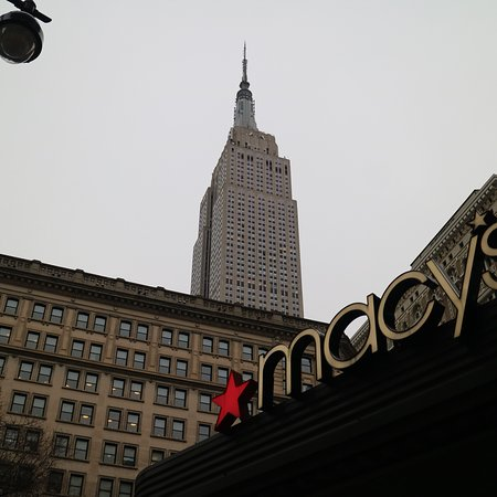 Macy's Herald Square: photo0.jpg