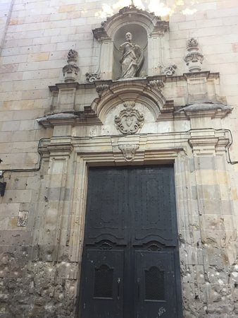 Pepito Tours. Private Day Tours of Barcelona : Gothic Quarter