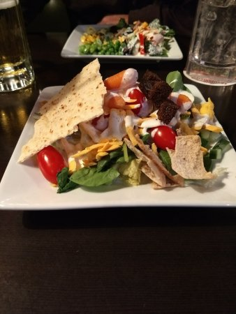 Cottondale, AL: Salad bar