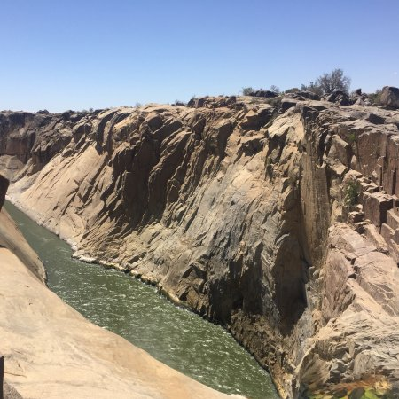 Augrabies Falls National Park, South Africa: photo1.jpg
