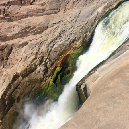 Augrabies Falls National Park, South Africa: photo4.jpg