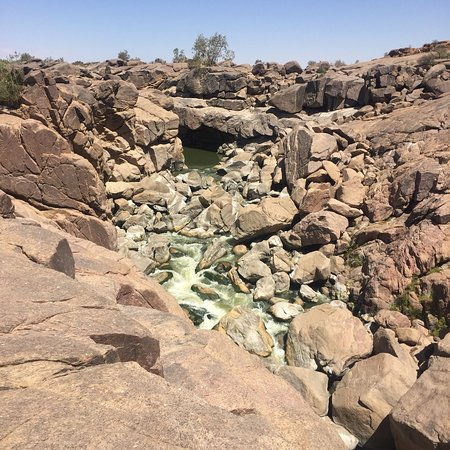 Augrabies Falls National Park, Sydafrika: photo6.jpg